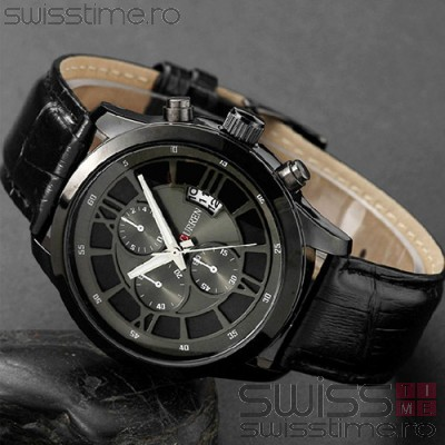 Ceas Quartz Curren Hour Vision