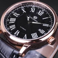 Ceas Automatic Forsining Midnight