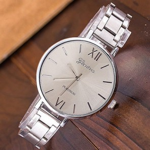 Ceas Dama Quartz Geneva Slim Estetique