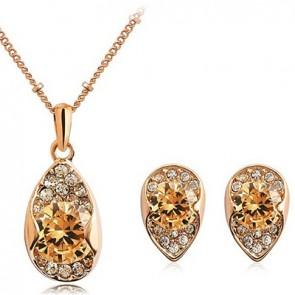 Set The Princess Jewelry