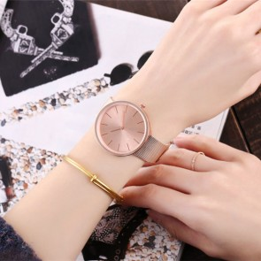 Ceas Dama Quartz Blush