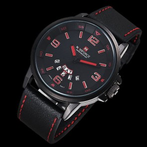 Ceas Quartz NAVIFORCE Date Taker