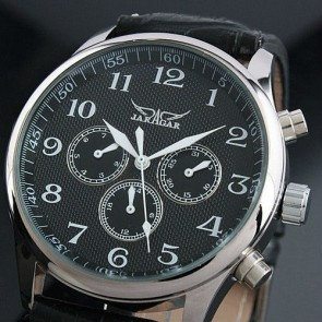 Ceas Automatic Jaragar Select Black Edition
