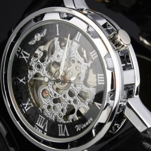 Ceas Automatic Winner Mechanical Roulette