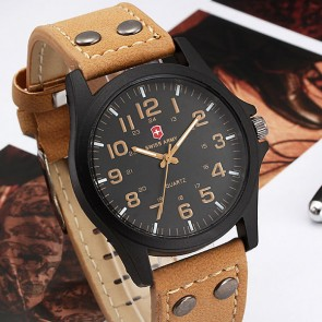 Ceas Quartz Swiss Army Royal Infantry