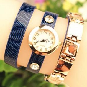 Ceas Dama Quartz Vintage Luxury