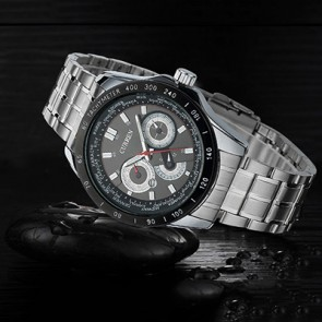 Ceas Quartz Curren Ultimate Alliance Force