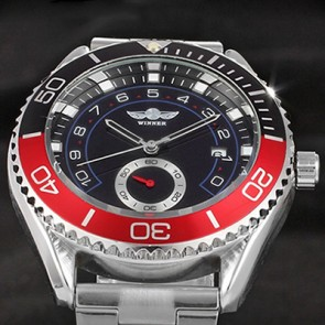 Ceas Automatic Winner Sea Master