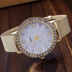 Ceas Dama Quartz Crystal Elite