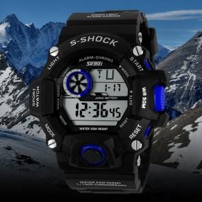 Ceas Sport Quartz S-Shock S-Premium