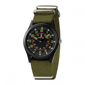 Ceas Quartz Swiss Army Night Attack