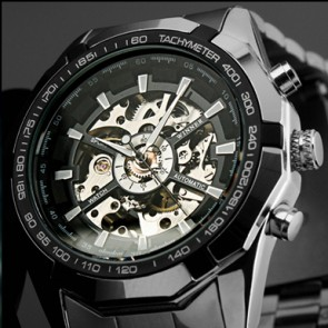 Ceas Automatic Winner Light Skeleton