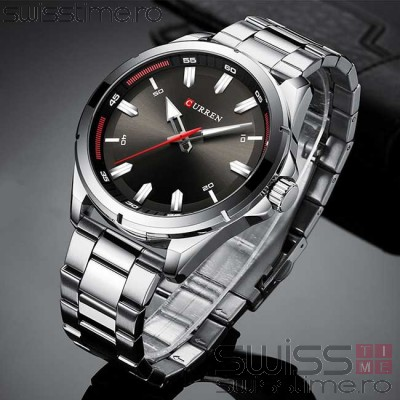 Ceas Quartz Curren Cruise