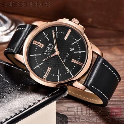 Ceas Quartz XINEW Timepiece