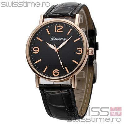 Ceas Quartz Geneva Classic Fashion