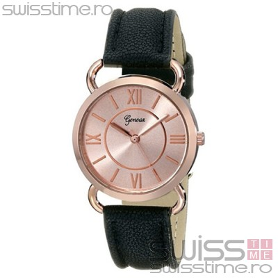 Ceas Dama Quartz Geneva Desire Luxury