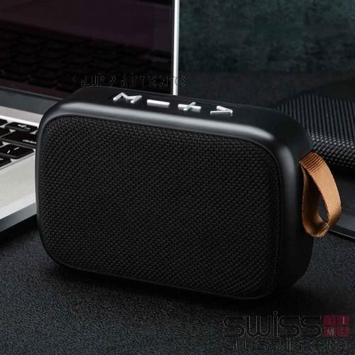 Boxa portabila 6024BOX-negru