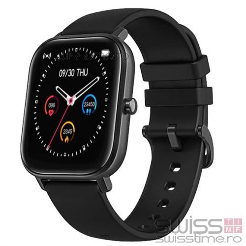 Ceas Sport Fitness Tracker Smartwatch P8