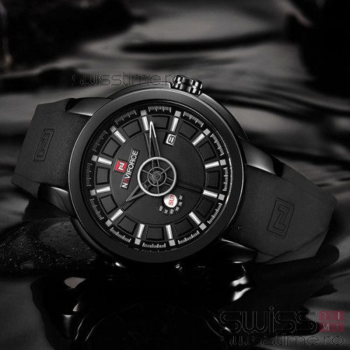 Ceas Quartz NAVIFORCE Seastar