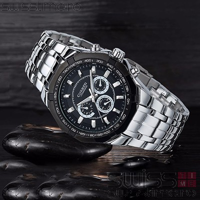 Ceas Quartz Curren Conquest Classic