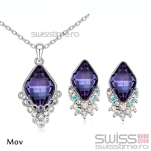 Set Treasured Diamond-Mov
