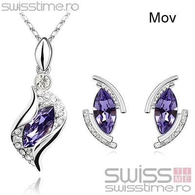 Set Bent Diamonds-Mov