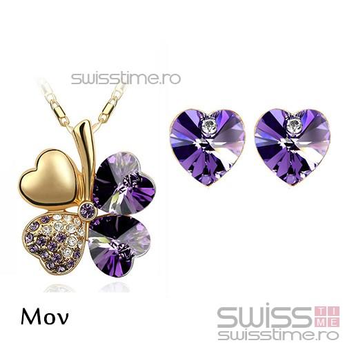 Set Four Hearts-Mov