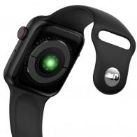 Ceas Sport Fitness Tracker Smartwatch W34 iwo 8