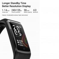 Ceas Sport Fitness Tracker Smartwatch R12