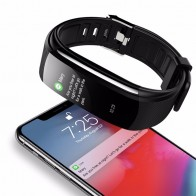 Ceas Sport Fitness Tracker Smartwatch C6T