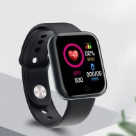 Ceas Sport Fitness Tracker Smartwatch Y68