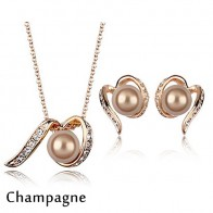 Set Tangled Pearl