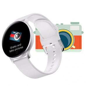 Ceas Sport Fitness Tracker Smartwatch X9