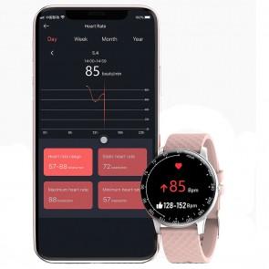 Ceas Sport Fitness Tracker Smartwatch H30