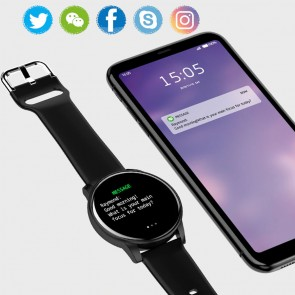 Ceas Sport Fitness Tracker Smartwatch LIGE BW130