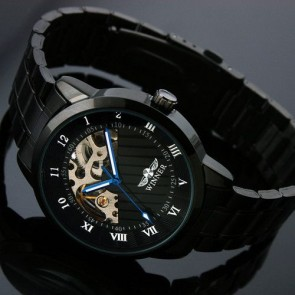 Ceas Automatic Winner HighClass Black Edition