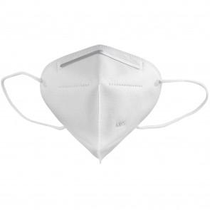 Set 6 bucati Masca de protectie, FFP2, KN95, N95