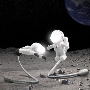 Lampa LED astronaut USB 6025LMP