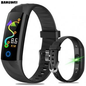 Ceas Sport Fitness Tracker Smartwatch Bw033