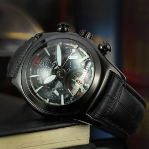 Ceas Automatic Tourbillon Forsining WindStorm