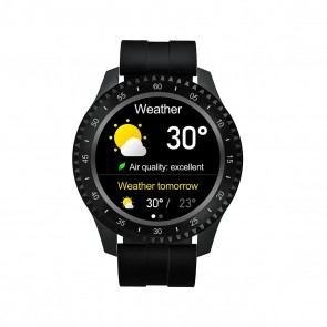 Ceas Sport Fitness Tracker Smartwatch F17