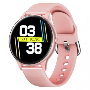Ceas Sport Fitness Tracker Smartwatch K21-rose