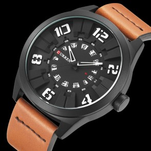Ceas Quartz Curren Combat