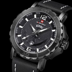 Ceas Quartz NAVIFORCE Hydroconquest