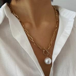 Colier cu perla 3059COL