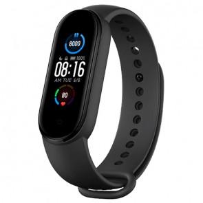 Ceas Sport Fitness Tracker Smartwatch Xiaomi Mi Band 5