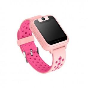 Ceas Sport Fitness Tracker Smartwatch S6-rose