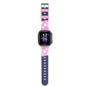 Ceas Sport Fitness Tracker Smartwatch Kids Y92-rose