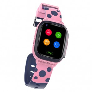 Ceas Sport Fitness Tracker Smartwatch Kids Y95-rose