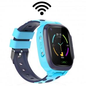 Ceas Sport Fitness Tracker Smartwatch Kids Y95-albastru